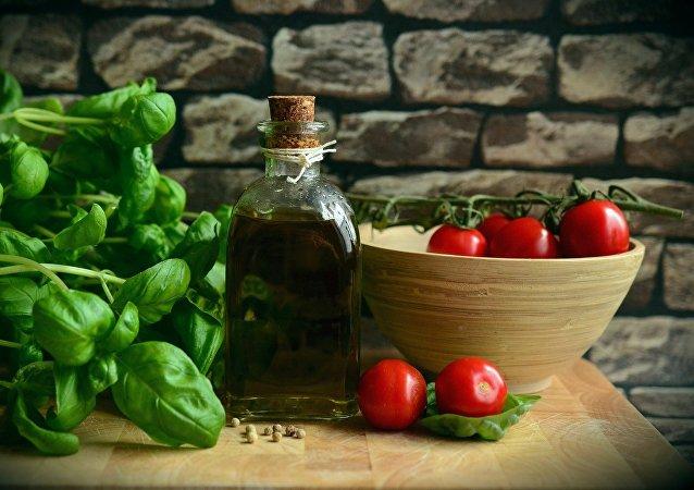意大利營養學家揭開保持青春的秘密