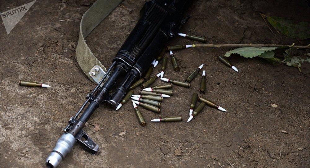 俄國防部出資安葬在阿穆爾州犧牲的軍人
