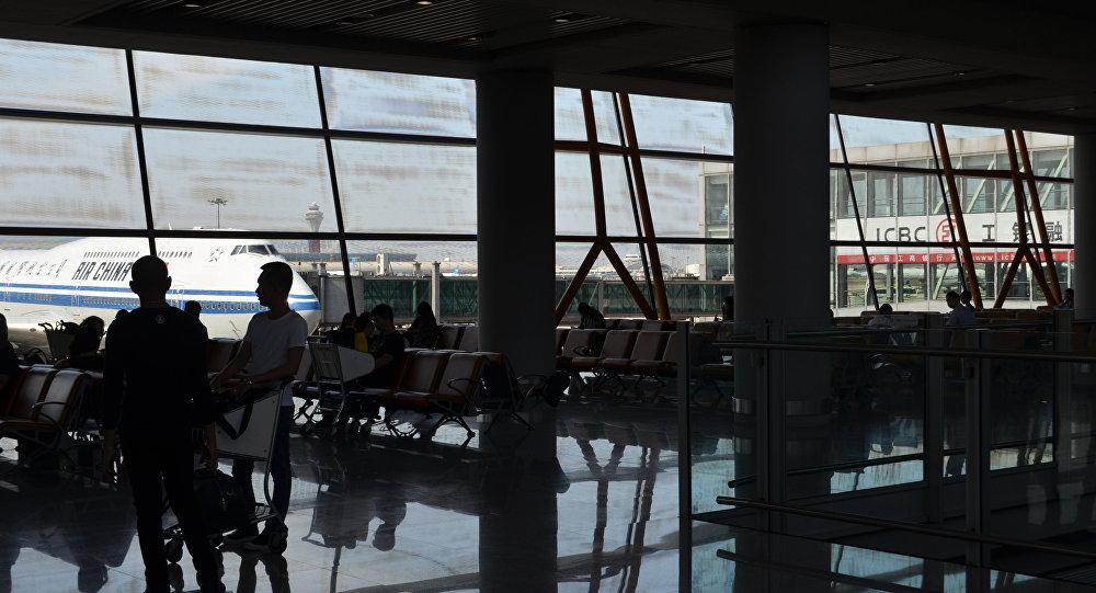 美國繼續減弱對中國航空公司的飛行限制