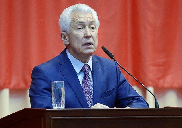 弗拉基米爾·瓦西里耶夫