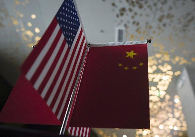 《金融時報》:美中貿易戰將給世界經濟帶來巨大損失