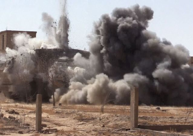 專家:對 ISIS作戰結束後敘利亞反恐戰爭還會繼續下去