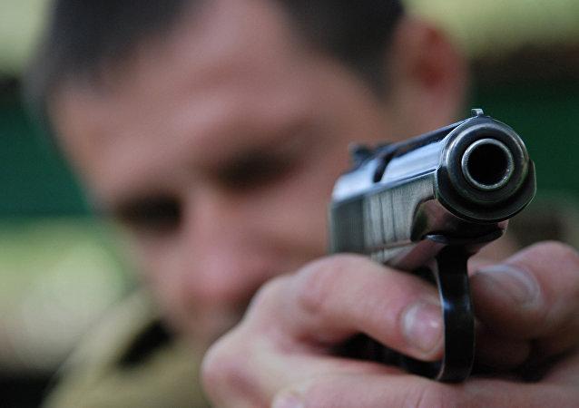《國家利益》解釋俄羅斯手槍的優勢
