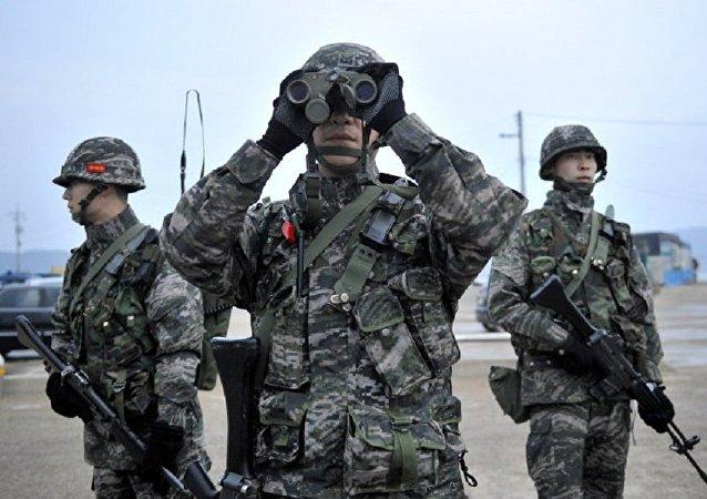 高房價阻礙韓國軍隊從非軍事區撤出