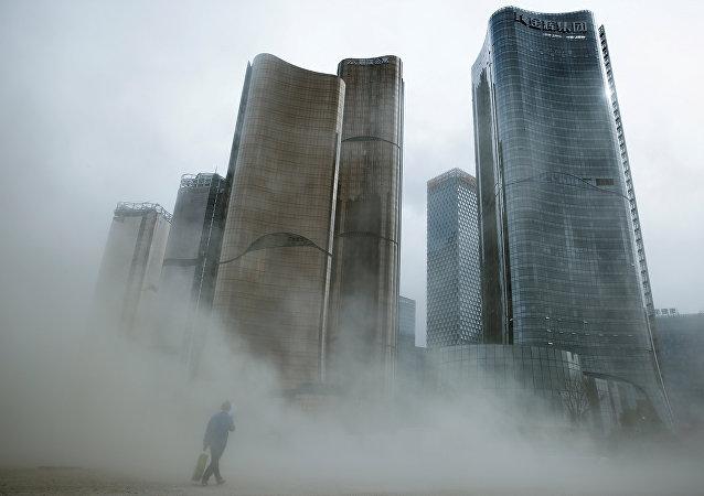 俄專家:中國在未來5年計劃中將繼續向創新發展模式過渡