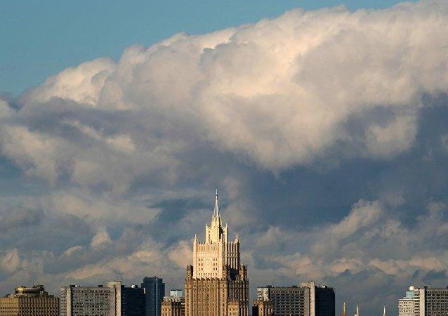 俄外交部:伊核協議各方未決定啓動爭端解決機制