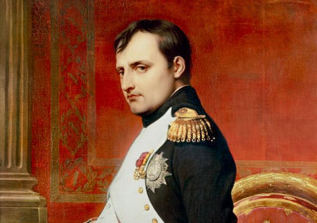 俄羅斯找到拿破侖帝國的一位將軍遺骸