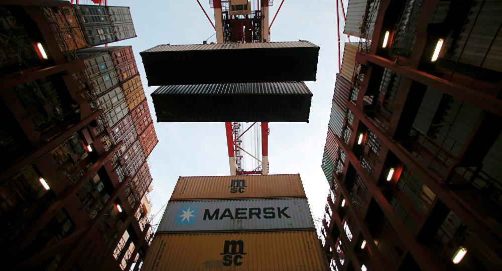 美國單方面對華加徵關稅是對多邊貿易規則的公然挑戰