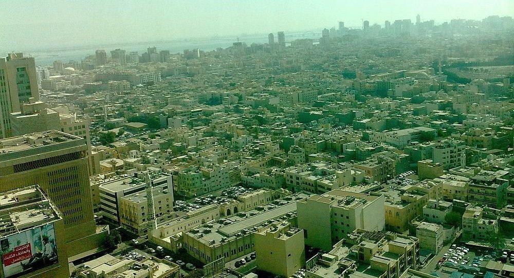 巴林首都麥納麥