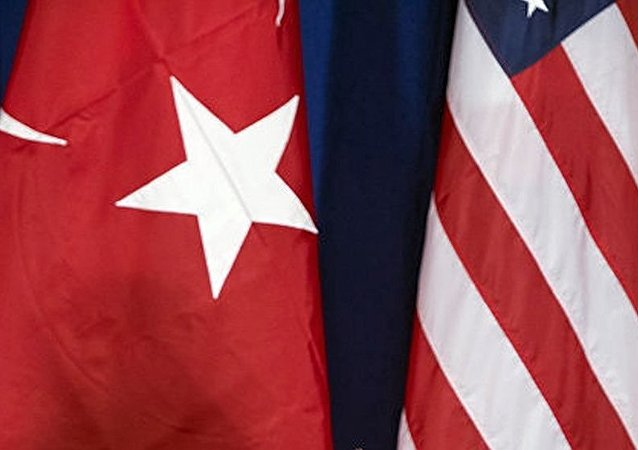 美國可能於7月對土耳其發起新制裁