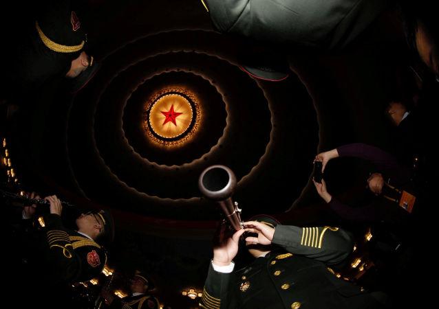 中國共產黨的新黨章為中國的發展確立理論基礎