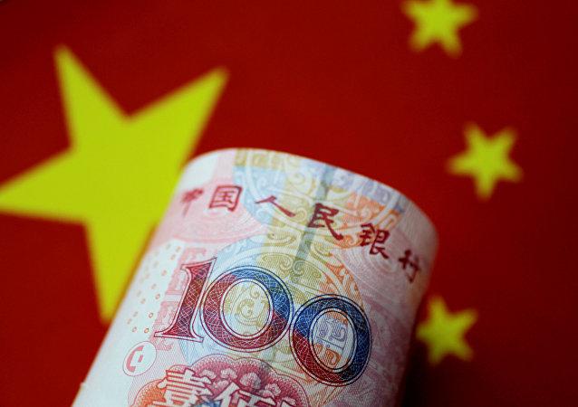 2017年中國對英直接投資額創下208億美元的歷史記錄