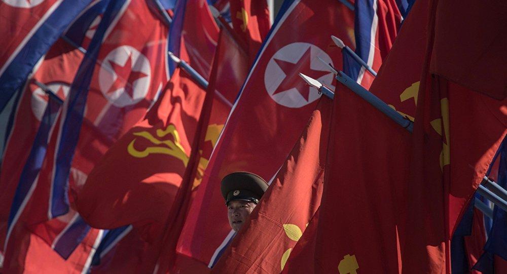外媒:韓國軍方表示朝鮮再次試射「不明飛行器」