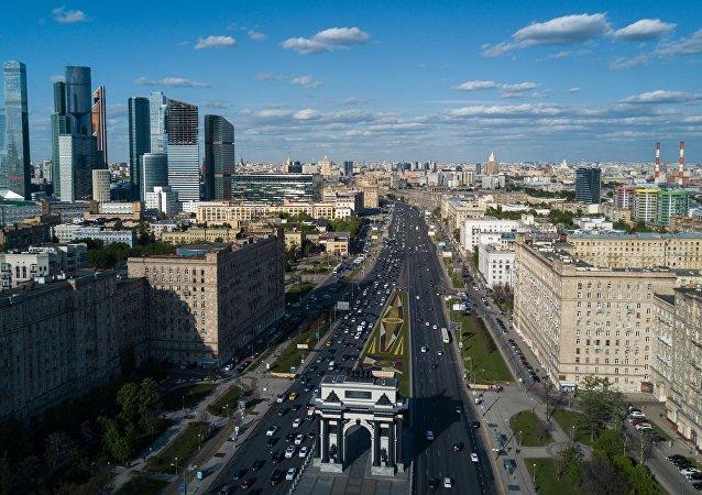 俄羅斯出台新交規 對非環保型交通工具實施限行