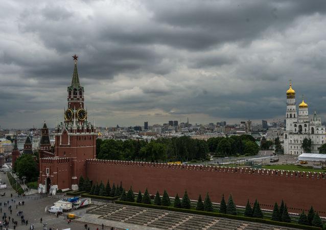釋放維辛斯基應成為俄烏克恢復對話的第一步措施
