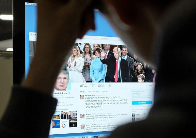 推特不認為特朗普有關民主黨女議員的推文違規