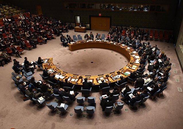 聯合國安理會五常9月舉辦面對面峰會的可能性很小