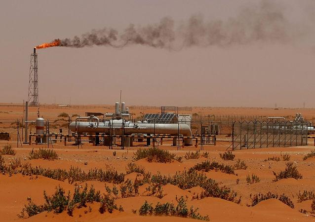 白宮:沙特國王向特朗普承諾必要時將利用開採儲備