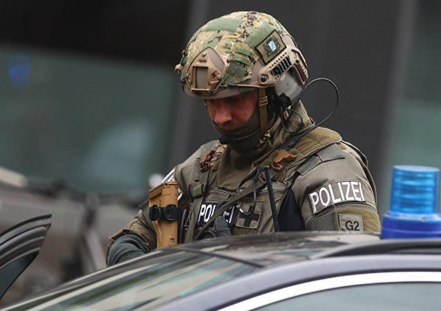 媒體:因右翼極端主義滲透德國KSK特種部隊第二連隊將被解散