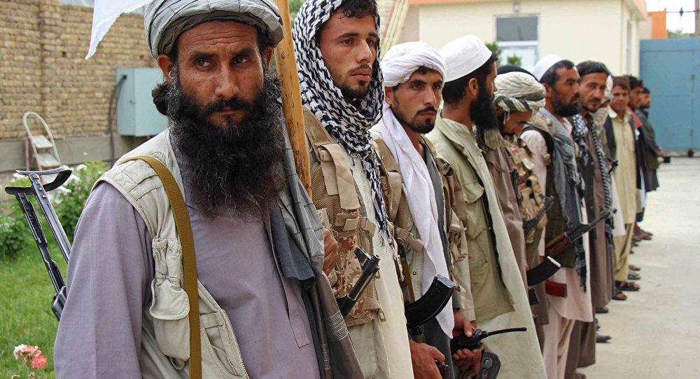 塔利班宣佈對阿富汗東部27日的墜機事件負責