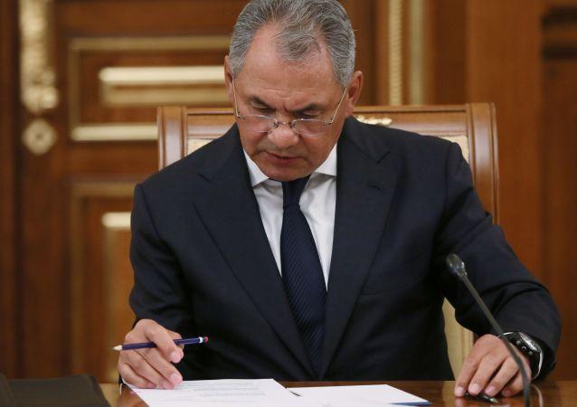 日本防衛省大臣曾與俄防長談論新反導系統