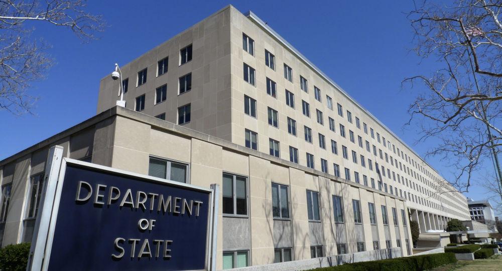 美國務院:美將與俄就敘境內新衝突降級區展開合作