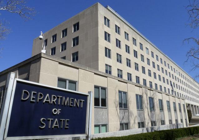 美國務院:華盛頓對巴基斯坦導彈和核項目擴大表示擔憂