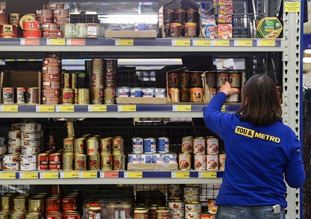 俄羅斯科學家發明出延長食物保質期新技術
