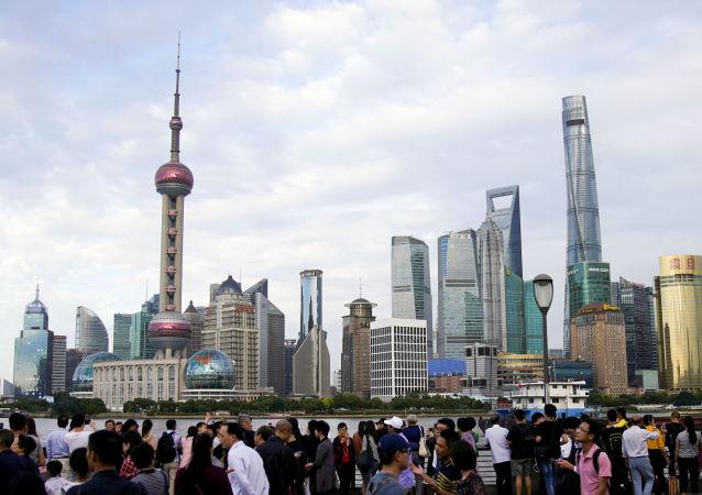 中國為何另設金融法院?