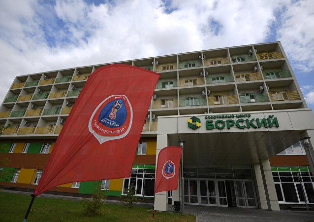 世界杯期間球迷恐遭遇賓館套房緊缺的問題