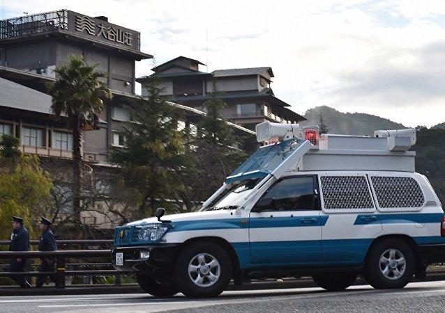 日警方搜查朝鮮總聯位於東京的分支機構