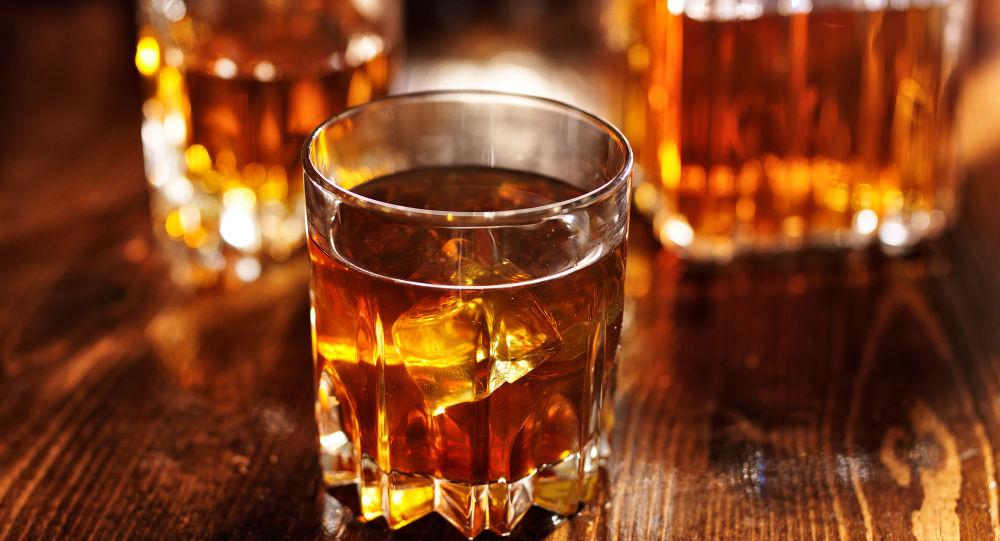 科學家揭示了酒精意想不到的危險性