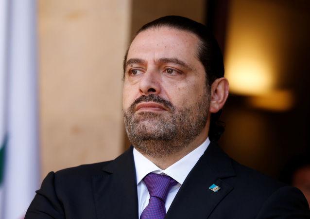 黎巴嫩軍隊指揮部未能找到刺殺總理薩阿德·哈里里的確切計劃