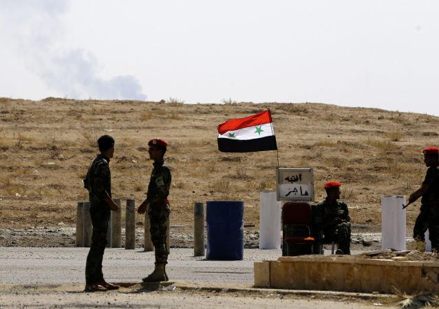三年圍困使約3000名敘利亞代爾祖爾居民喪生