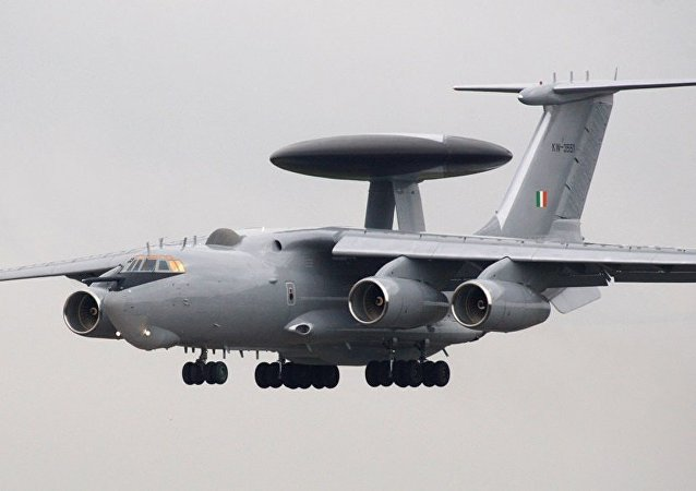 印度空軍參謀長:印空軍計劃升級該國裝備的俄羅斯飛機