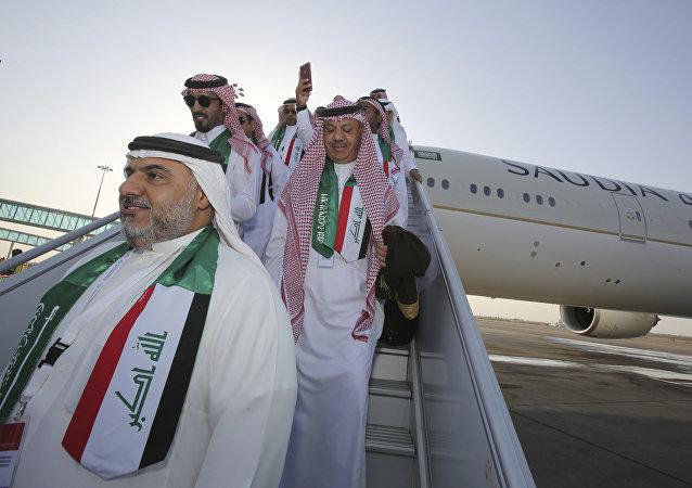 沙特阿拉伯富人階層正在試圖將其股份撤出該國