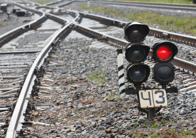 俄鐵將與重慶市研究擴大赴歐貨運線路和在俄成立配送中心