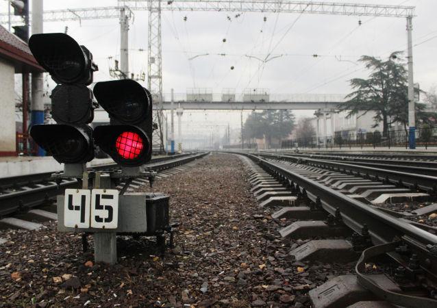 俄羅斯等國將花8年時間耗資64億歐元將寬軌鐵路延長到維也納