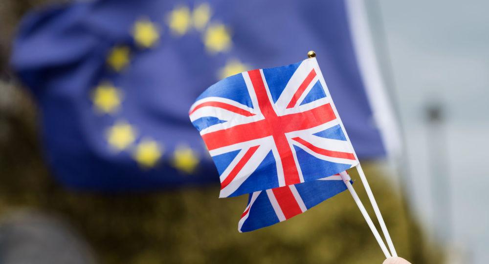 英國工黨領袖:議會工黨不會支持脫歐協議草案