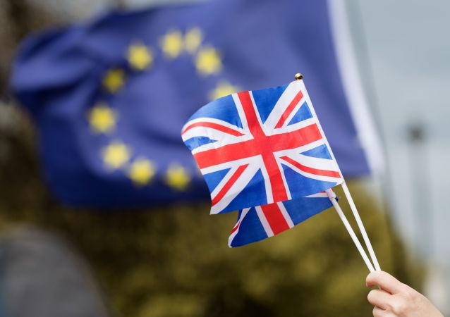 消息人士:歐盟27國大使一致認為有必要推遲英國脫歐時間
