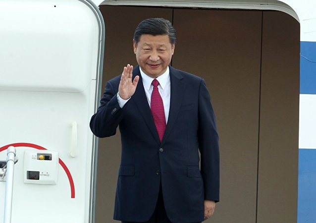 媒體:習近平計劃明年出訪韓國和朝鮮