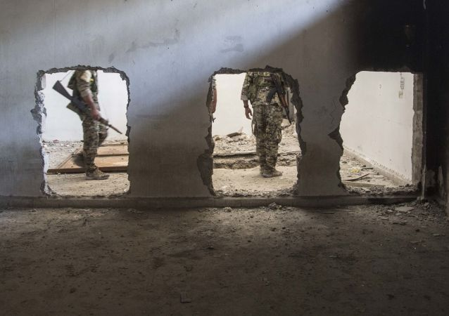 俄外長:五角大樓聲稱將不會從敘撤軍 這違反日內瓦協議