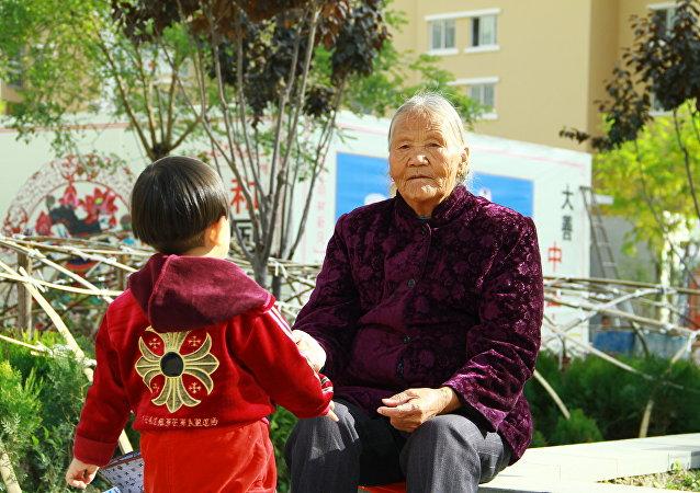 俄媒:中國有退休金,但不是所有人都有