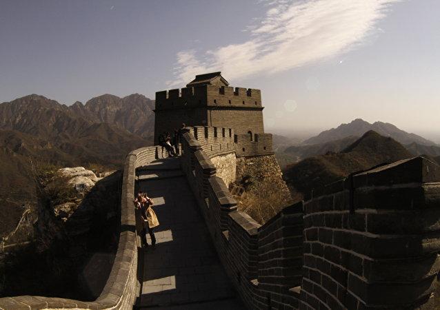 俄出口中心:中國是最建議俄公司開發的旅遊客源國