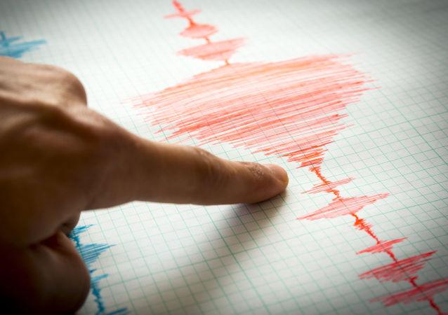薩爾瓦多海岸發生5.9級地震