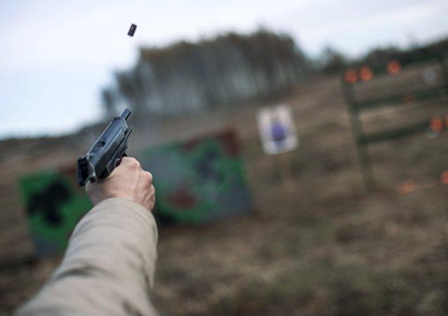 煙盒也能殺人——蘇聯槍械大師斯捷奇金的秘密武器