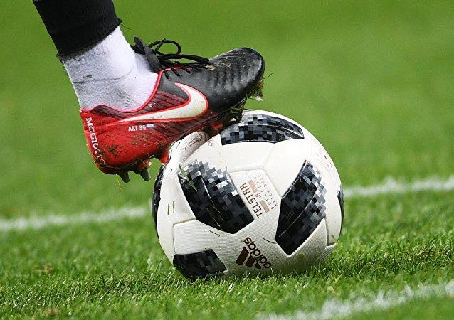 在2018年世界杯的各大洲預選賽中共射入近2500球