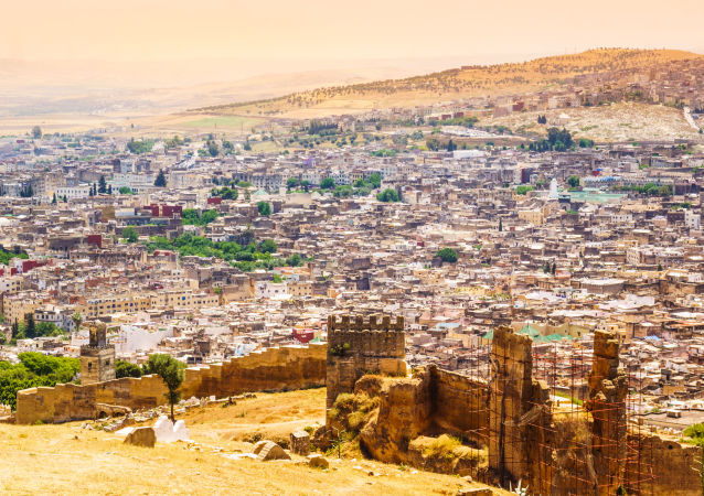 摩洛哥非斯