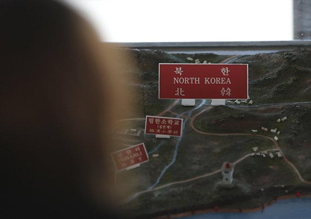 朝鮮對外經濟省副相將在符拉迪沃斯托克與俄方討論雙邊經濟合作