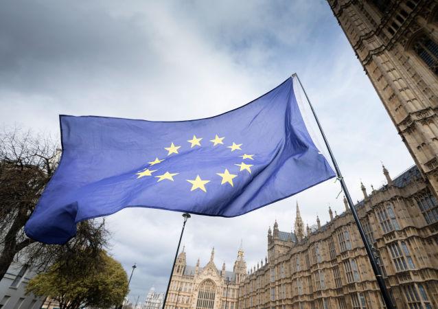 媒體:特雷莎·梅的內閣部長們或將因脫歐爭議辭職